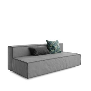 Sofa 250 NOi BASIC 200x90x67cm, Absynth