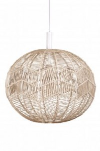 Lampa MISSY nature, ∅45x38cm  Globen Lighting