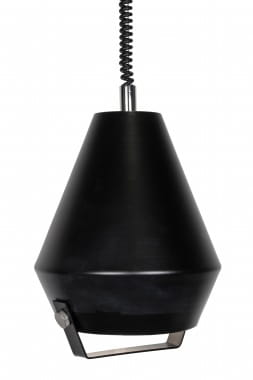 Lampa LIFT ME czarny, Ø28x40cm Globen Lighting